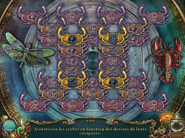 Haunted Legends: Le Malheur des Uns... image