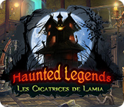 Haunted Legends: Les Cicatrices de Lamia