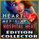 Heart's Medicine: Hospital Heat Édition Collector