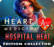 Heart's Medicine: Hospital Heat Édition Collector