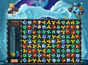 in-game screenshot : Hérissons de l'Espace (pc) - Exterminez les Hérissons de l'Espace.