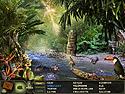 in-game screenshot : Hidden Expedition: Amazon (pc) - Explorez d'anciens mondes en Amazonie.
