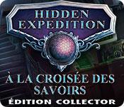 Hidden Expedition:À la Croisée des SavoirsÉdition Collector