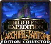 Hidden Expedition: L'Archipel Fantôme Edition Collector