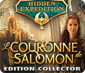 Hidden Expedition: La Couronne de Salomon Edition Collector