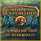 Télécharger des jeux PC : Hidden Expedition: La Malédiction de Mithridate