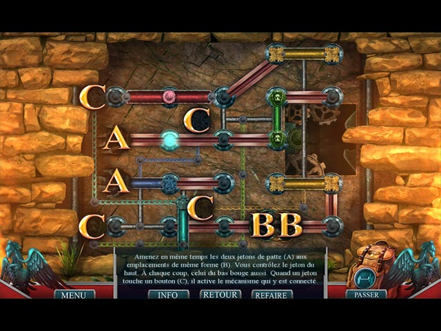 Hidden Expedition: La Malédiction de Mithridate télécharger