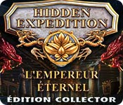 Hidden Expedition: L'EmpereurÉternelÉdition Collector