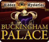 Hidden Mysteries ®: Buckingham Palace