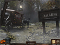 Hidden Mysteries: Les Secrets de Salem