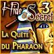 Acheter Hide and Secret 3: La Quête du Pharaon