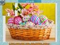 Puzzle de fête: Pâques 4