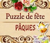 Puzzle de Fête Pâques