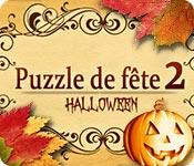 Puzzle de Fête 2 Halloween
