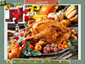 Puzzle de fête Thanksgiving Day 2