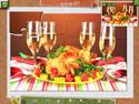 Puzzle de fête. Thanksgiving Day