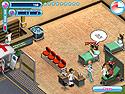 in-game screenshot : Hospital Hustle (pc) - Entrez dans l'hôpital des pitreries !