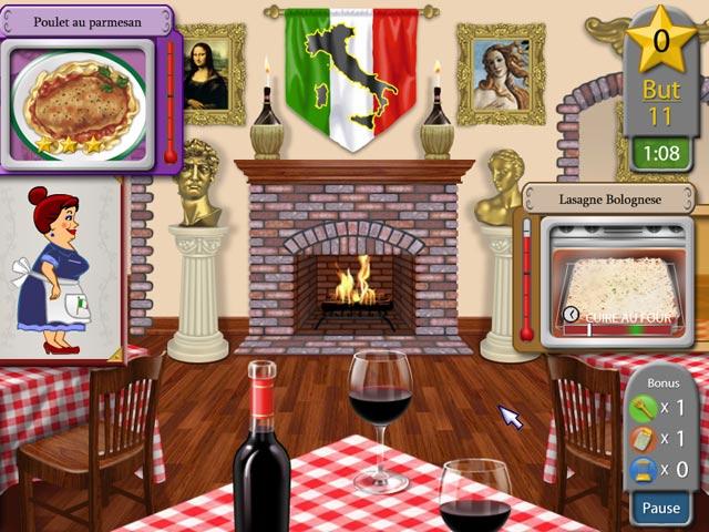 jouer hot dish bloggerjeux 39 s blog. Black Bedroom Furniture Sets. Home Design Ideas