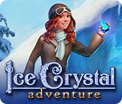 Ice Crystal Adventure