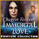 Jeu a telecharger gratuit Immortal Love: Chagrin Vengeur Édition Collector