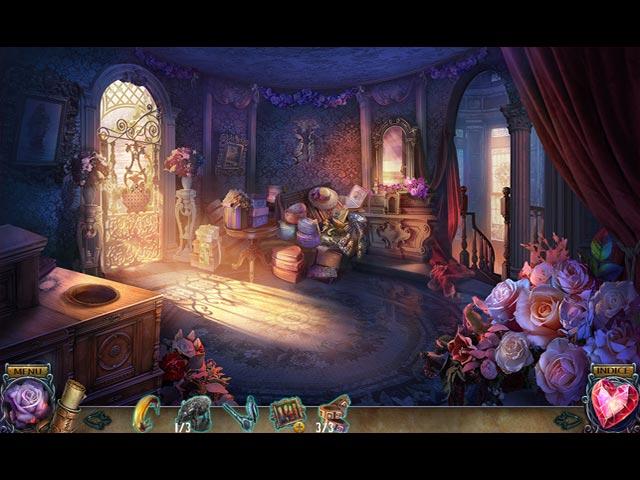Immortal Love: Chagrin Vengeur image