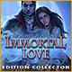 Jeu a telecharger gratuit Immortal Love: Le Baiser de la Nuit Édition Colle