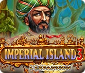 Imperial Island 3: L'Expansion