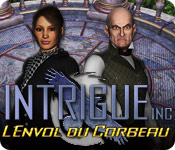 Intrigue Inc: L'Envol du Corbeau