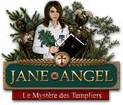 Jane Angel: Templar Mystery
