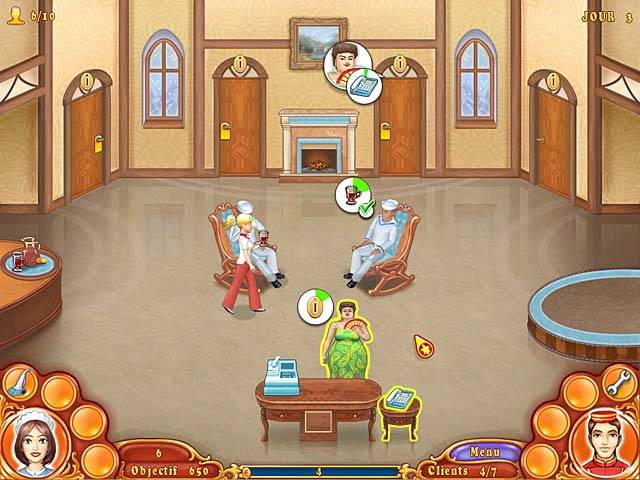 Jane's Hotel Mania image