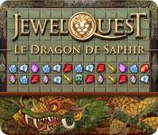 Jewel Quest: Le Dragon de Saphir