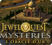 Jewel Quest Mysteries: L'Oracle d'Ur