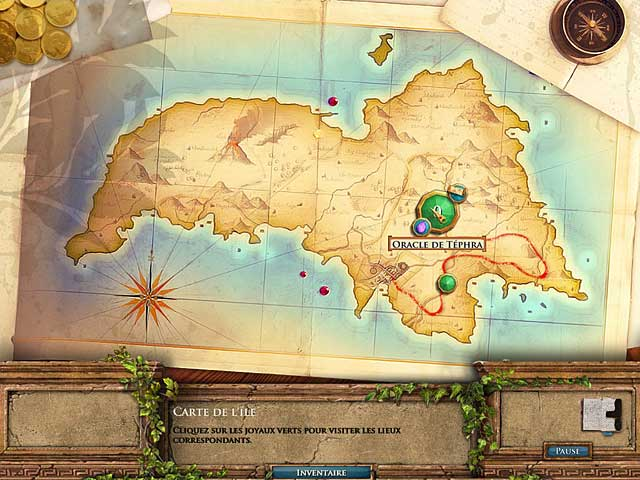Jewel Quest Mysteries: The Seventh Gate image