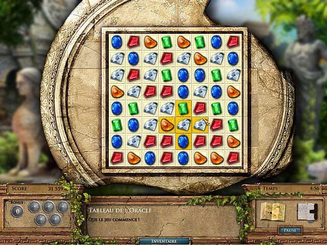 Jewel Quest Mysteries: The Seventh Gate télécharger