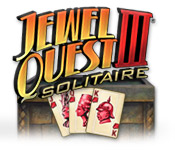 Jewel Quest Solitaire 3 - Featured Game!