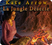 Kate Arrow: La Jungle Déserte