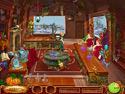 in-game screenshot : Katya l'Enchanteresse et le mystère du sorcier disparu (pc) - Devenez expert en préparation de potions !