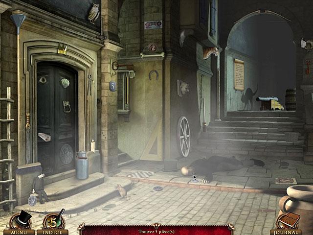 L'Etrange Affaire de Dr. Jekyll et Mr. Hyde