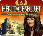 L'Héritage Secret: Une aventure Kate Brooks