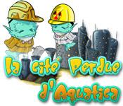 La Cité Perdue d'Aquatica