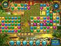 in-game screenshot : La Lampe d'Aladin (pc) - Gagnez le coeur de votre princesse.