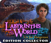 Labyrinths of the World: Un Jeu DangereuxÉdition Collector