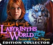 Labyrinths of the World: Secrets de l'Île de PâquesÉdition Collector