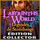 Labyrinths of the World: Légendes de Stonehenge Édition Collector