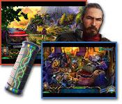 Acheter jeux pc en ligne - Labyrinths of the World: Devils Tower
