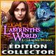 Labyrinths of the World: Le Choc des Mondes Édition Collector