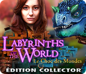 Labyrinths of the World: Le Choc des MondesÉdition Collector