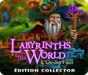Labyrinths of the World: L'Or des FousÉdition Collector