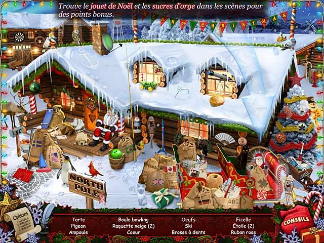 Le Merveilleux Pays de Noël 2