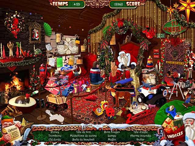 Le Merveilleux Pays de Noël 3